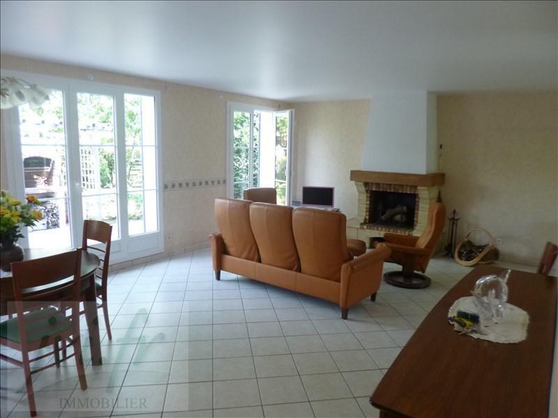 Vente maison / villa Groslay 499000€ - Photo 4