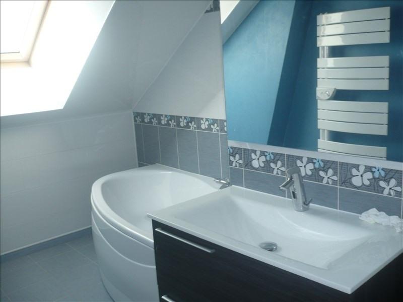 Vente maison / villa St berthevin 348400€ - Photo 8