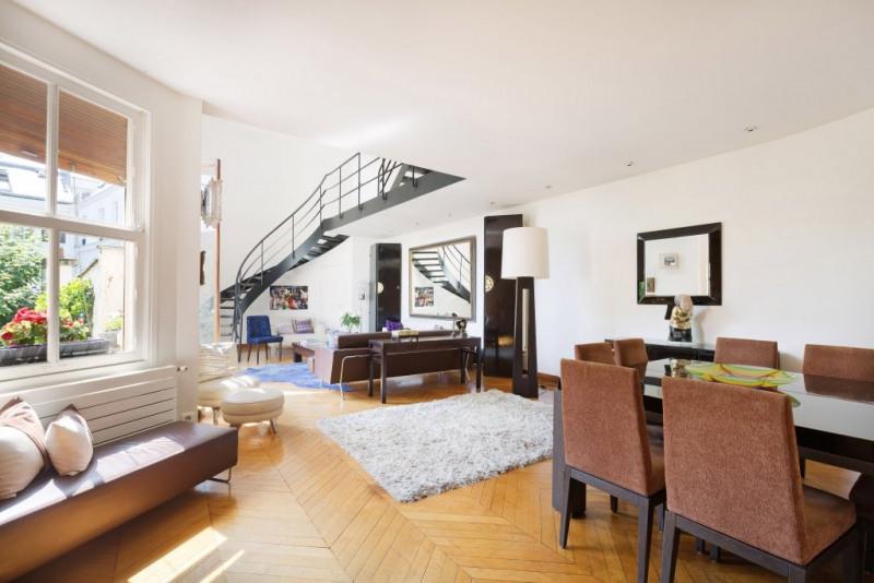 Venta de prestigio  apartamento Paris 16ème 5600000€ - Fotografía 9