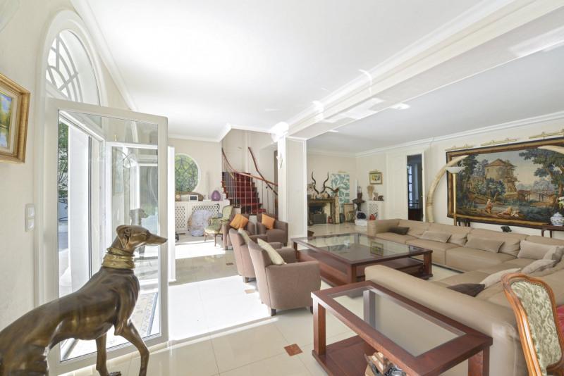 Verkoop van prestige  huis Neuilly-sur-seine 12000000€ - Foto 5