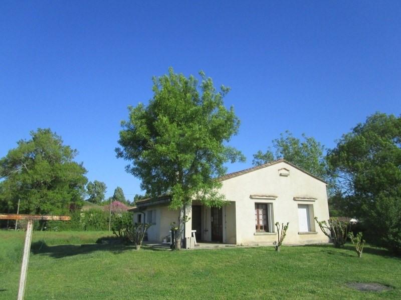 Sale house / villa St aubin de blaye 77000€ - Picture 1