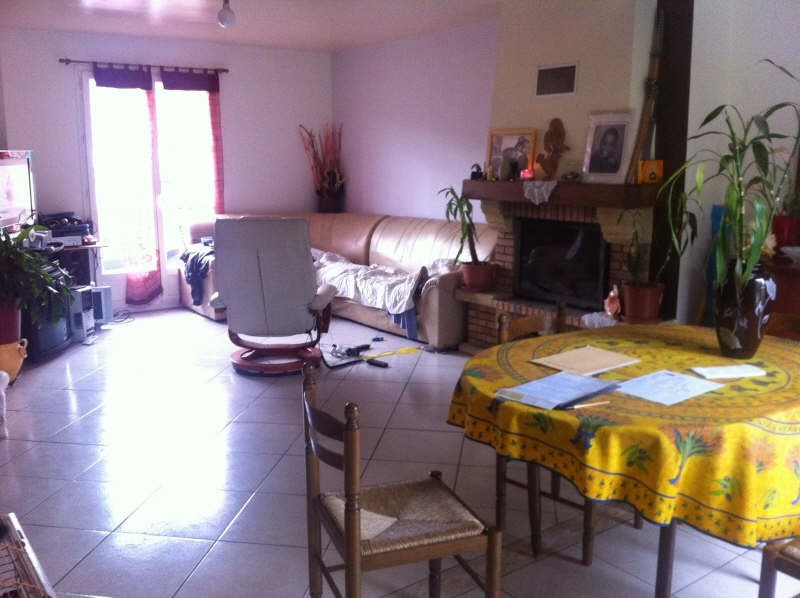 Sale house / villa St crepin ibouvillers 230000€ - Picture 2
