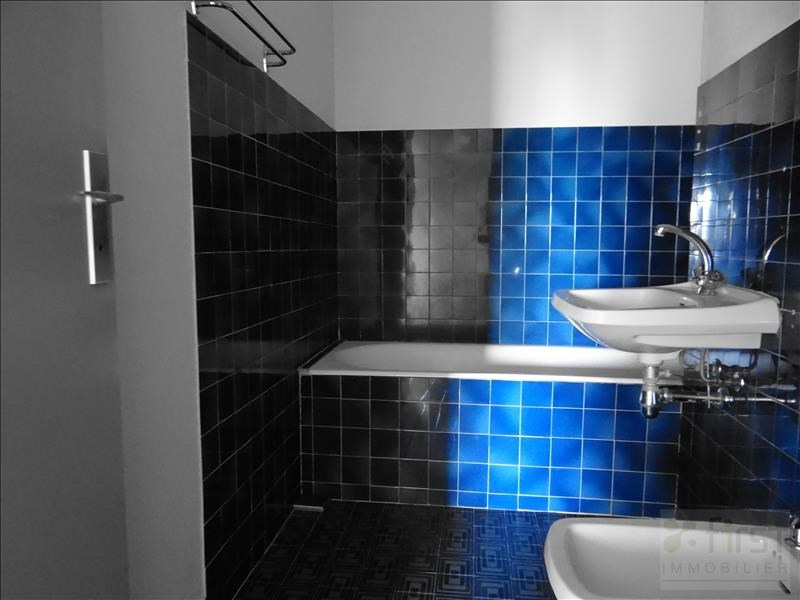 Vendita appartamento Vetraz monthoux 195000€ - Fotografia 7
