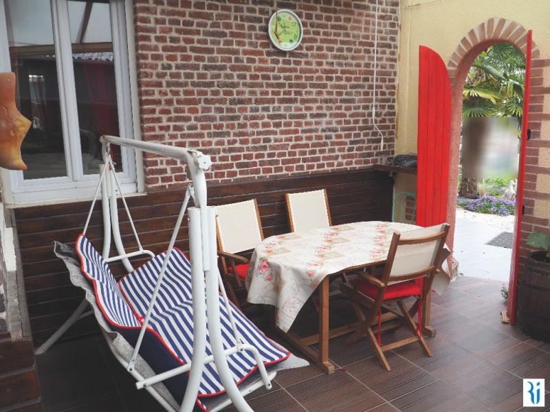Vente maison / villa Maromme 178000€ - Photo 9