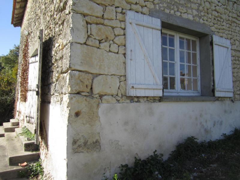 Sale house / villa Montmoreau saint-cybard 37500€ - Picture 5