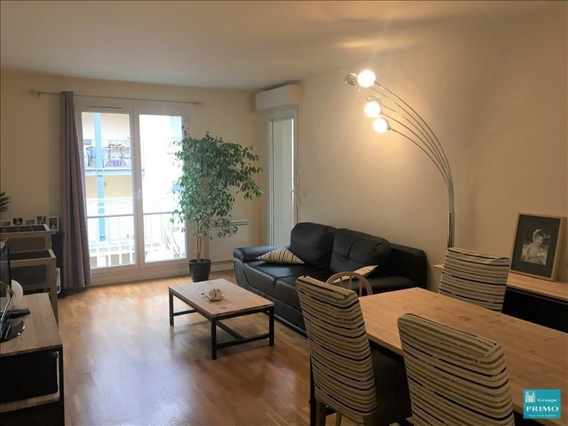 Vente appartement Wissous 305000€ - Photo 1