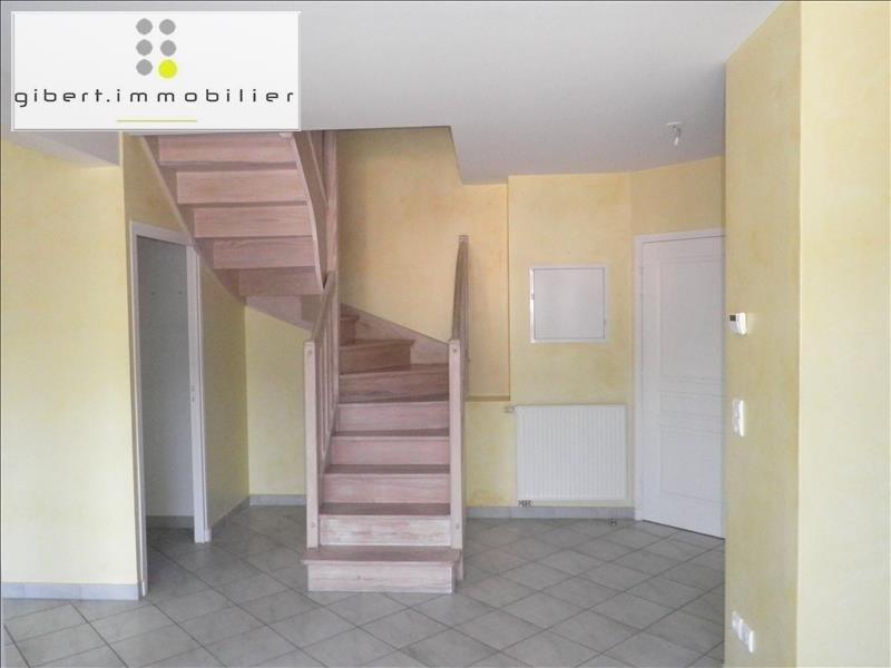 Location appartement Brives charensac 833,79€ CC - Photo 10