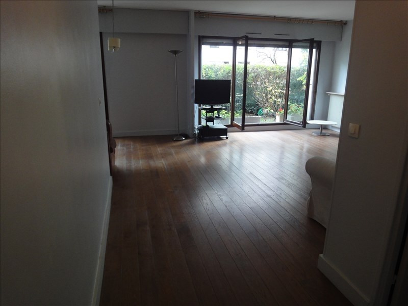 Vente appartement Paris 19ème 860000€ - Photo 8