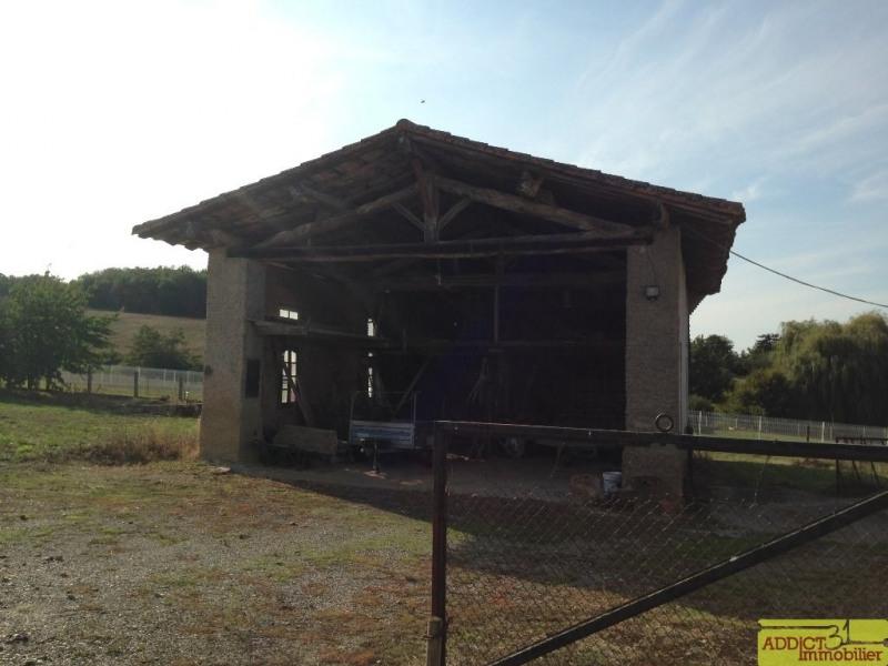 Vente maison / villa Secteur verfeil 195000€ - Photo 6