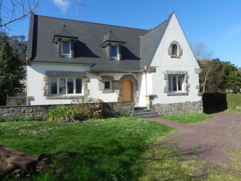 Sale house / villa Perros guirec 342705€ - Picture 1