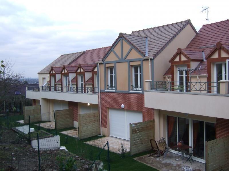 Rental house / villa Mezieres sur seine 1289€ CC - Picture 2