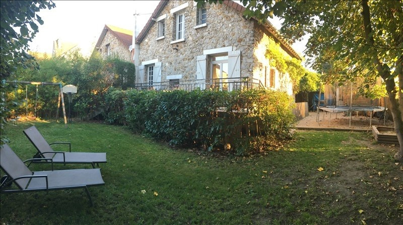 Vente maison / villa St germain en laye 718 000€ - Photo 1