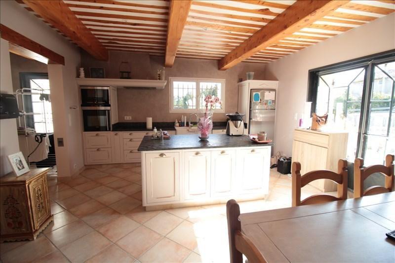 Verkoop  huis Carpentras 445200€ - Foto 10