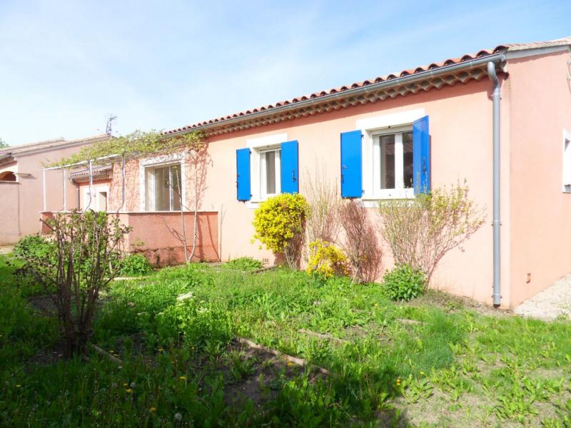 Sale house / villa Althen des paluds 245000€ - Picture 1