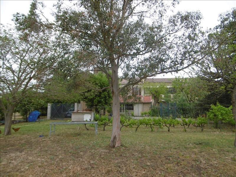 Vente maison / villa Gallician 357000€ - Photo 3