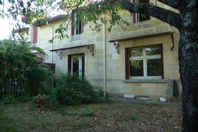 Vente maison / villa Baurech 189000€ - Photo 1