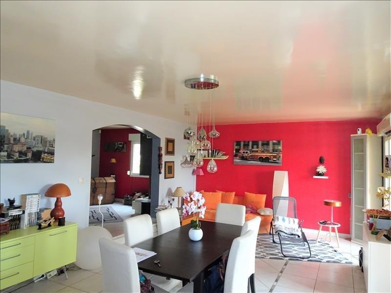 Venta  casa Aussonne 439000€ - Fotografía 3