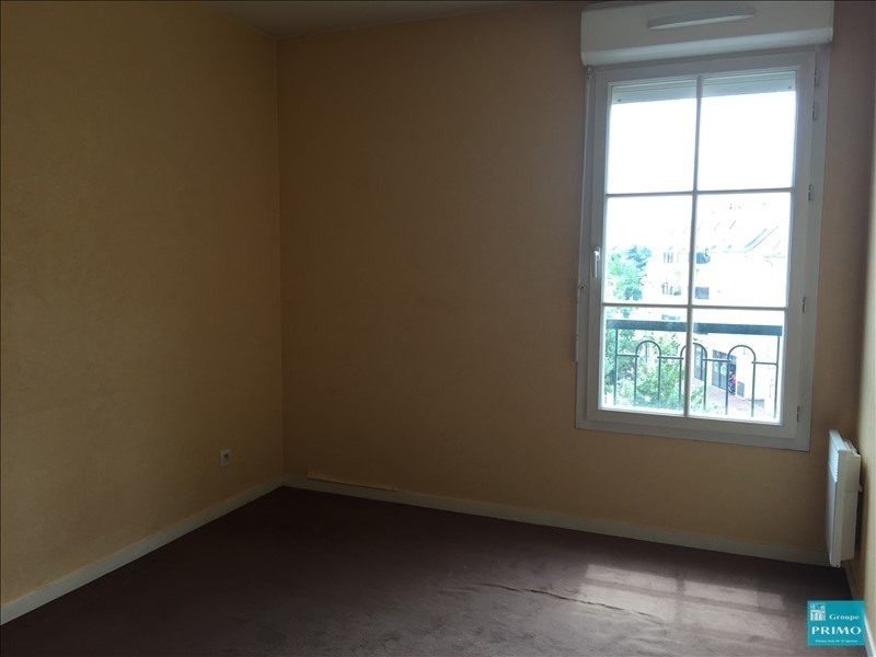 Vente appartement Wissous 257000€ - Photo 2