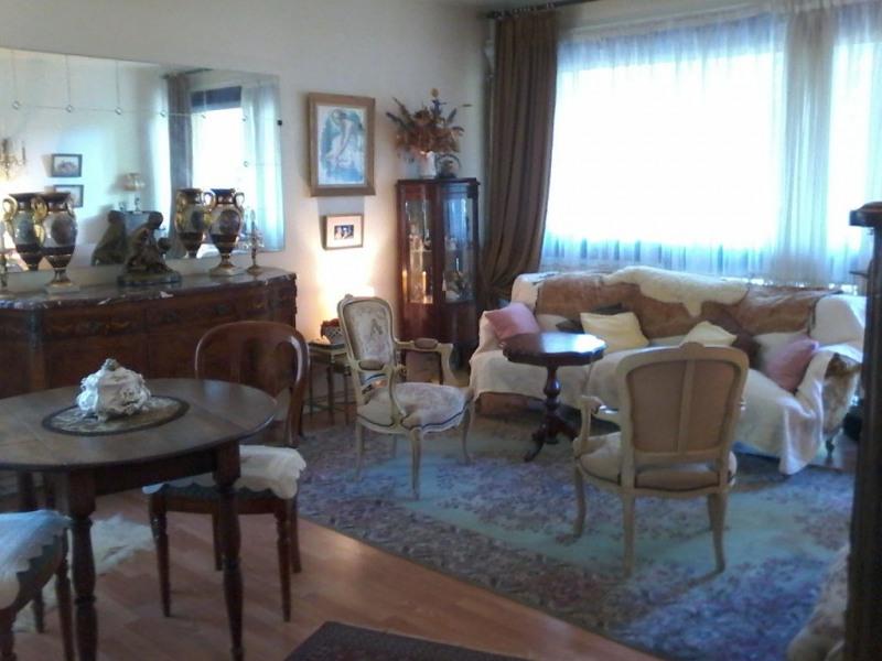 Vente appartement La celle saint cloud 360000€ - Photo 1