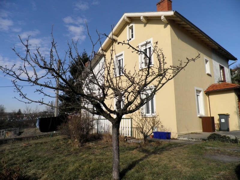 Rental house / villa Le puy en velay 476,79€ CC - Picture 6