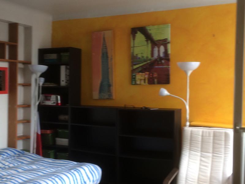 Vente appartement Paris 20ème 180000€ - Photo 5