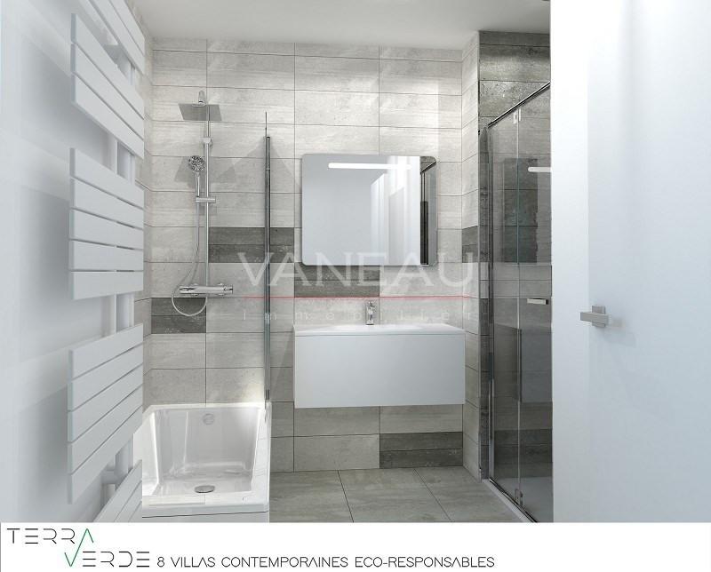 Vente maison / villa Biot 530000€ - Photo 4