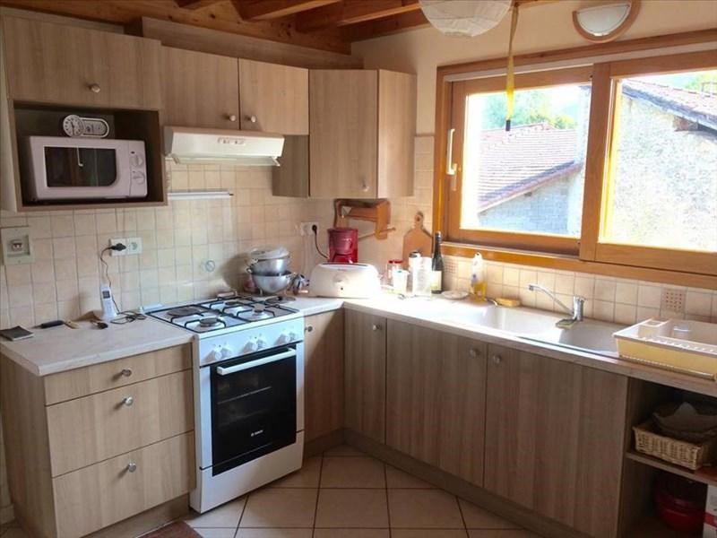 Vendita casa Oriol en royans 135000€ - Fotografia 2