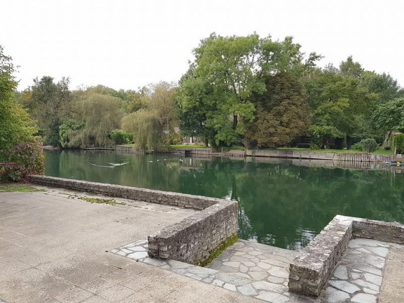 Sale house / villa Montigny-sur-loing 310000€ - Picture 4