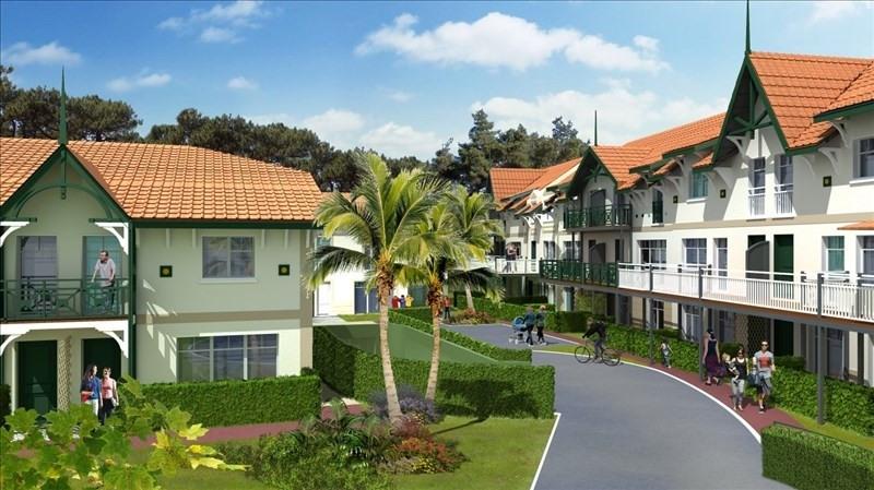 Vente maison / villa Arcachon 293000€ - Photo 1