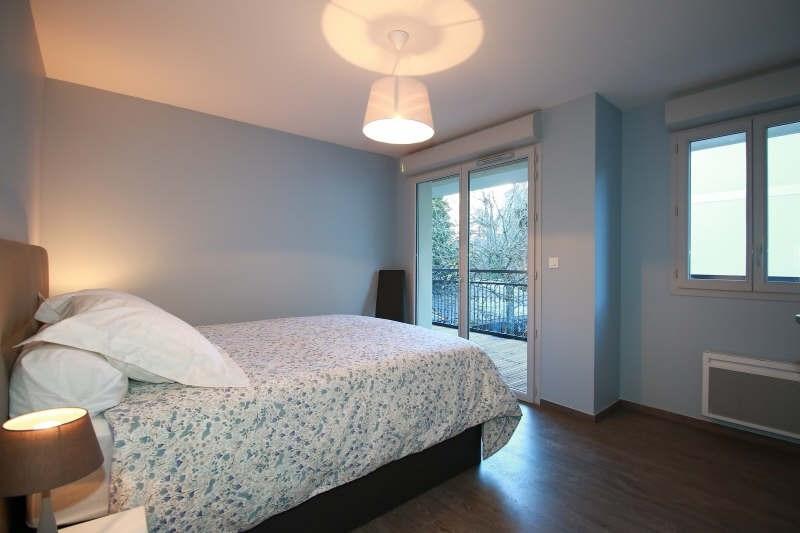 Verkoop  appartement Bagneres de luchon 142000€ - Foto 6