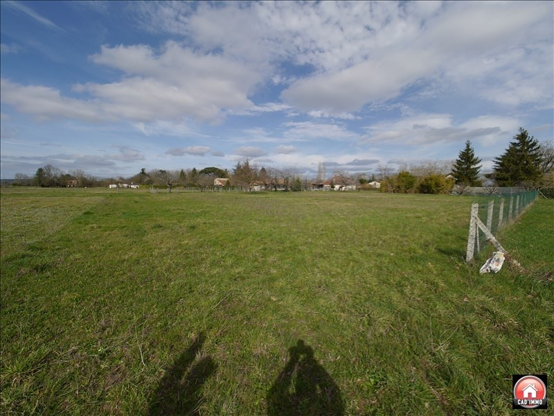 Vente terrain St pierre d eyraud 55 000€ - Photo 1