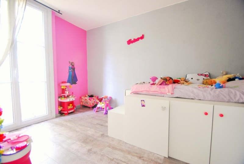 Sale apartment Bezons 174000€ - Picture 5