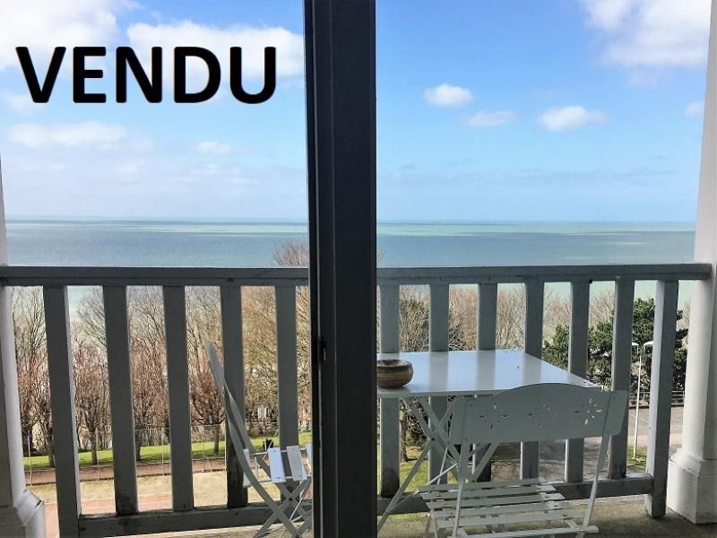 Sale apartment Trouville sur mer 61600€ - Picture 2