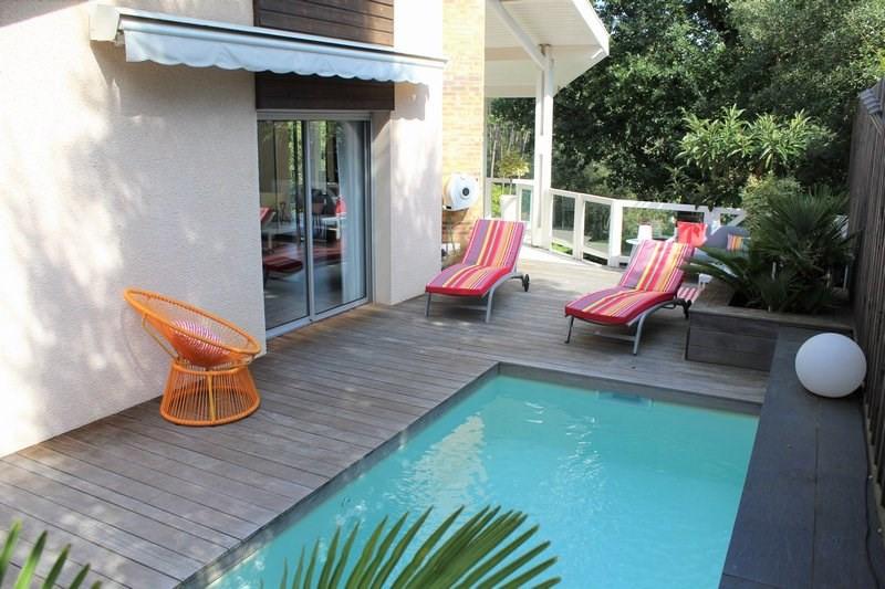 Deluxe sale house / villa Arcachon 975000€ - Picture 2