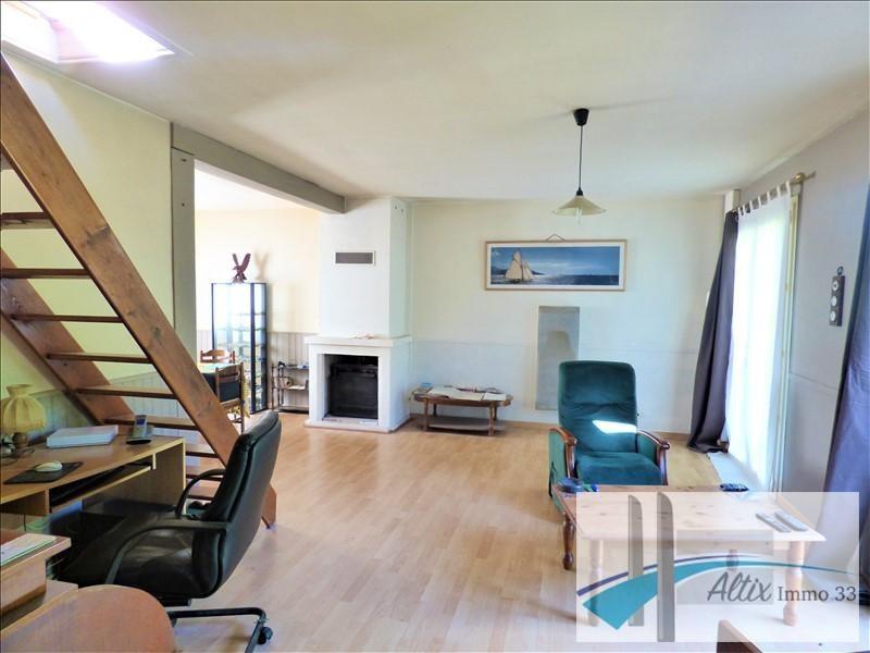 Vente maison / villa St sulpice et cameyrac 194250€ - Photo 2