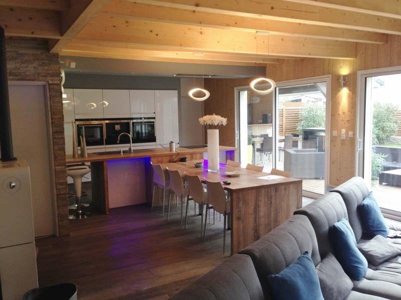 Vente maison / villa Bagneres de luchon 378000€ - Photo 1
