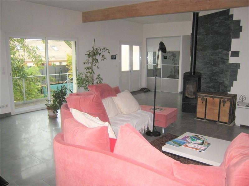 Deluxe sale house / villa Maurecourt 775000€ - Picture 8
