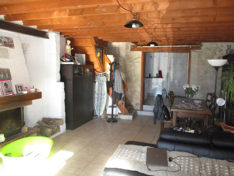 Sale house / villa Villers cotterets 125000€ - Picture 5