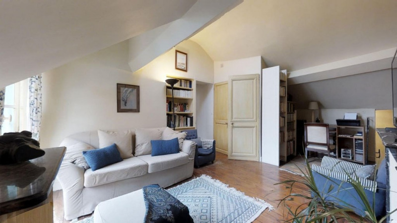 Vente maison / villa La celle saint cloud 990000€ - Photo 9