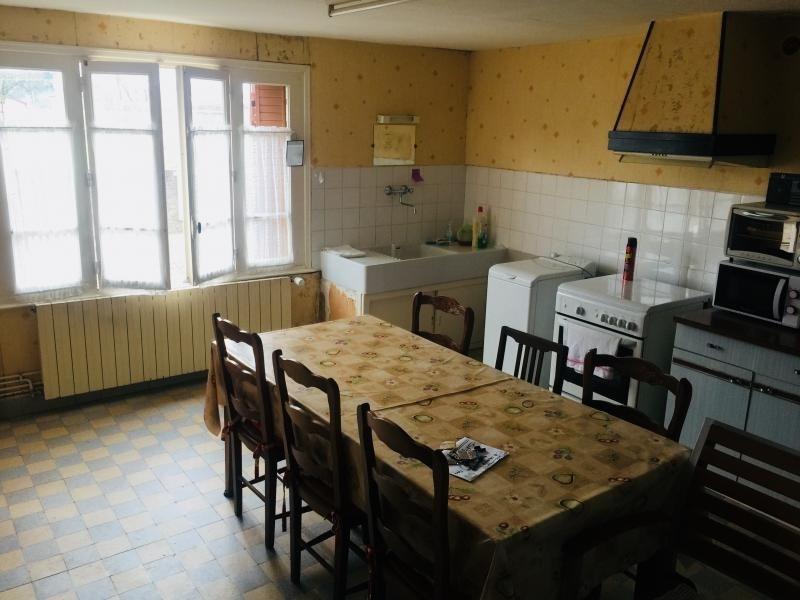Vendita casa Iguerande 69000€ - Fotografia 5