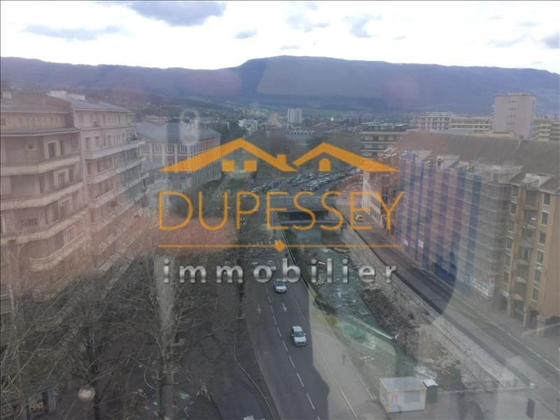 Vente appartement Chambery 337000€ - Photo 3