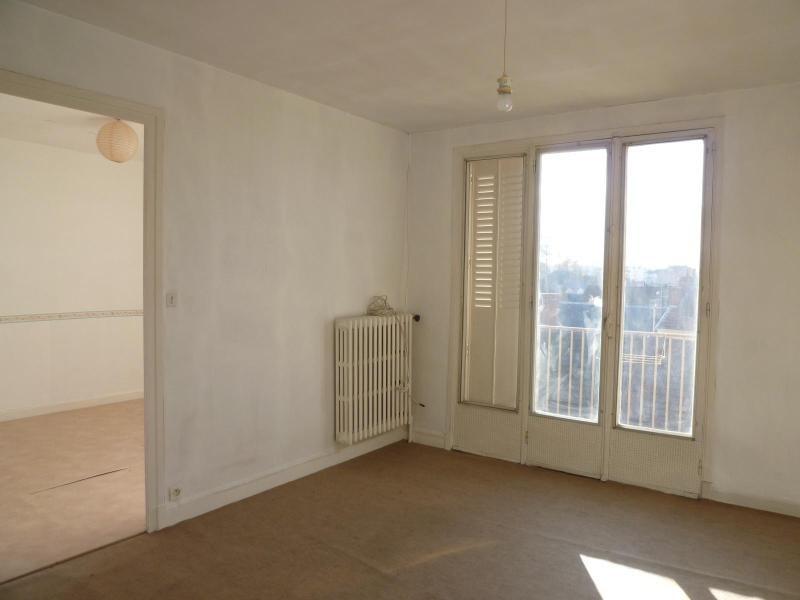 Vente appartement Vichy 55000€ - Photo 3