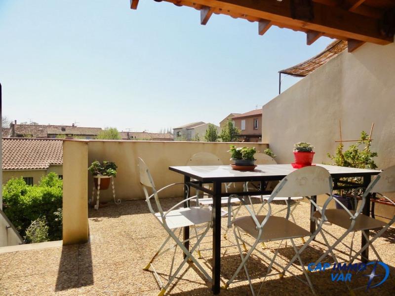 Vente maison / villa Le beausset 274000€ - Photo 1