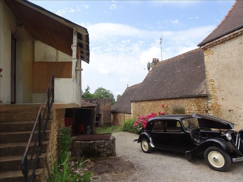 Vente maison / villa Bergerac 90000€ - Photo 1