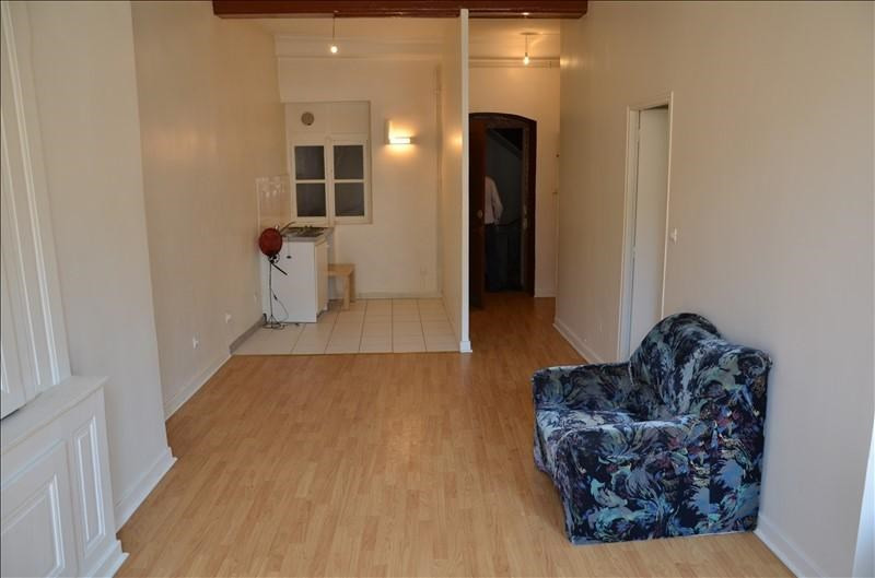 Sale apartment Nantua 29500€ - Picture 7
