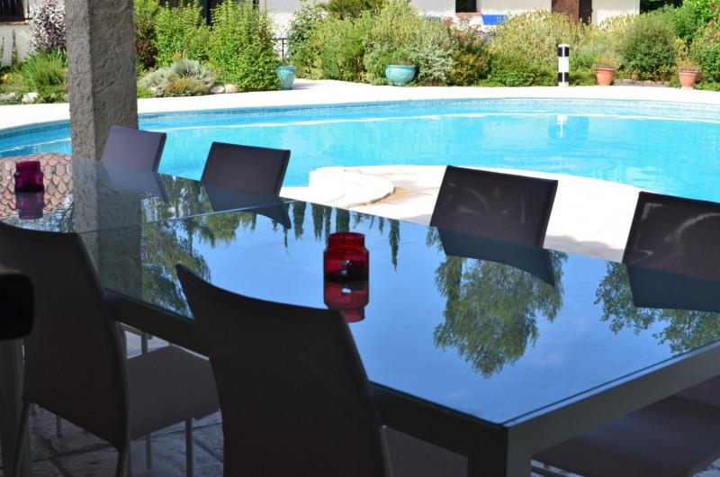 Vente de prestige maison / villa Fayence 580000€ - Photo 4