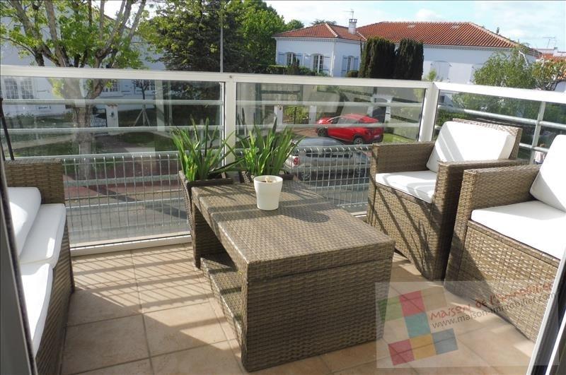 Sale apartment Royan 160500€ - Picture 1