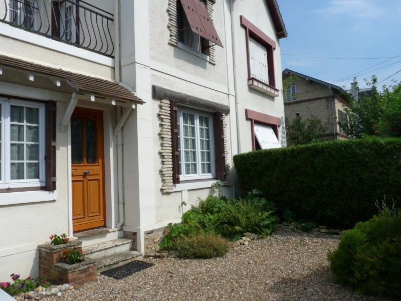 Sale house / villa Villennes sur seine 472500€ - Picture 2