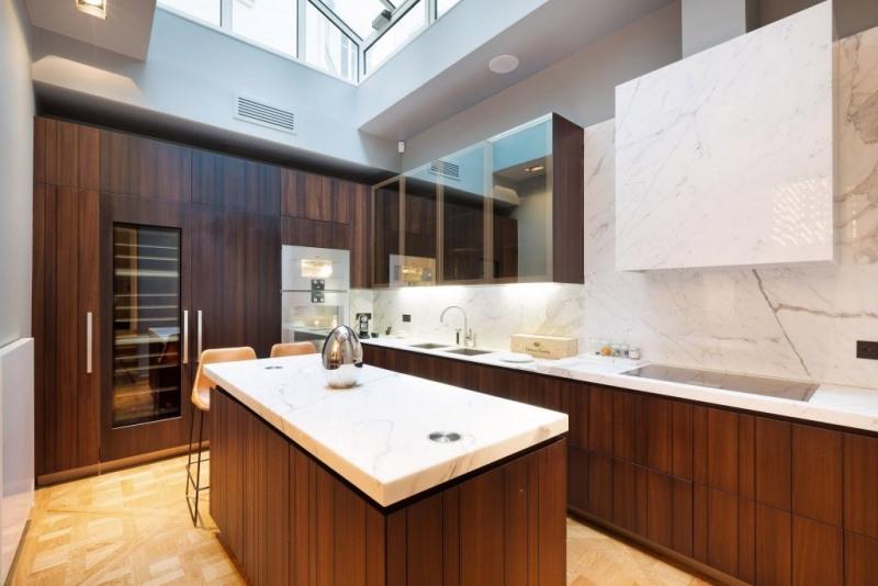 Revenda residencial de prestígio casa Paris 8ème 10800000€ - Fotografia 12
