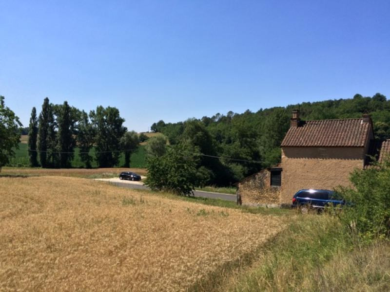 Vente terrain Saint-germain-de-belvès 97200€ - Photo 8